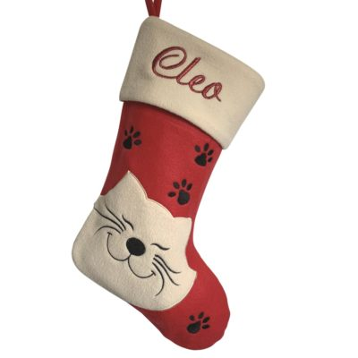 Jajo Cat pet stocking JCPS19