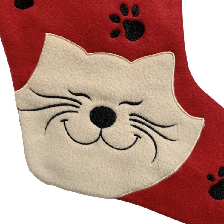 Jajo Cat pet stocking JCPS19