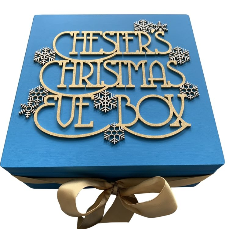 Jajo Christmas eve box JCEB1117 close
