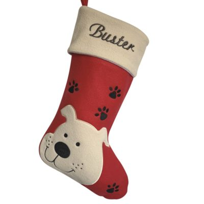 Jajo Dog pet stocking JDPS19