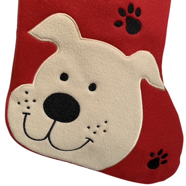 Jajo Dog pet stocking JDPS19