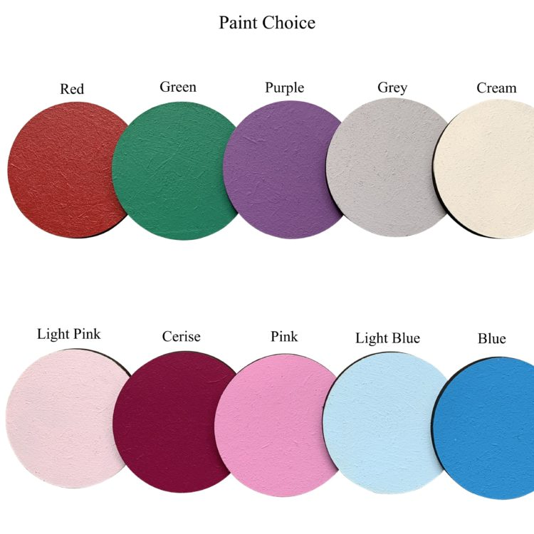 Jajo Paint Choice