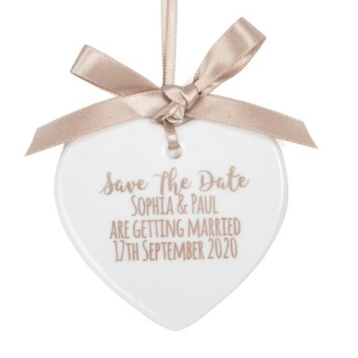 Jajo ceramic heart save the date JSSTD17 zoom
