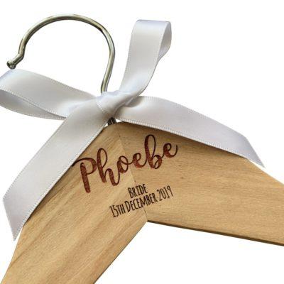 Jajo colour fill wood hangers JIMH19