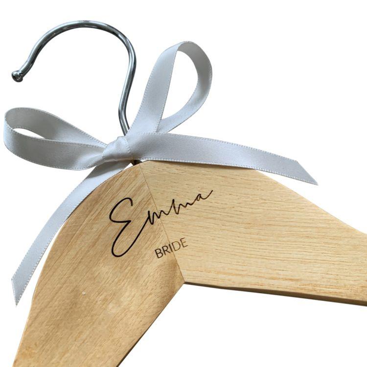 Jajo new design hanger wood JHNFW19