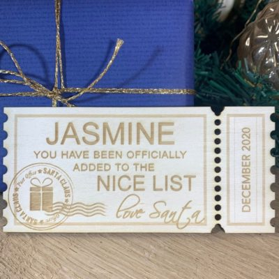 Nice list token jajo uk